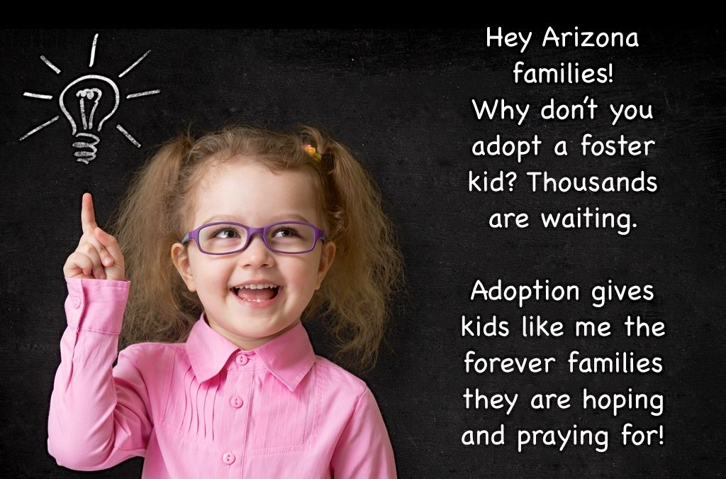 Foster Child Adoption Process Questions?