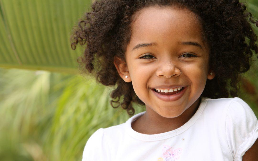 Adopting a Child From Haiti