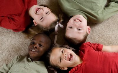 Urgent Need for American Adoptions of Foster Children