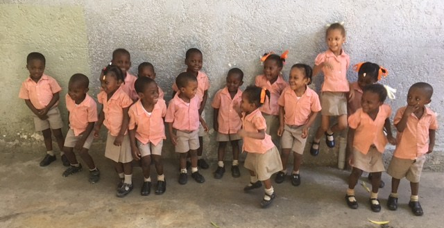 Feeling Confident in Beginning the Haiti Adoption Process