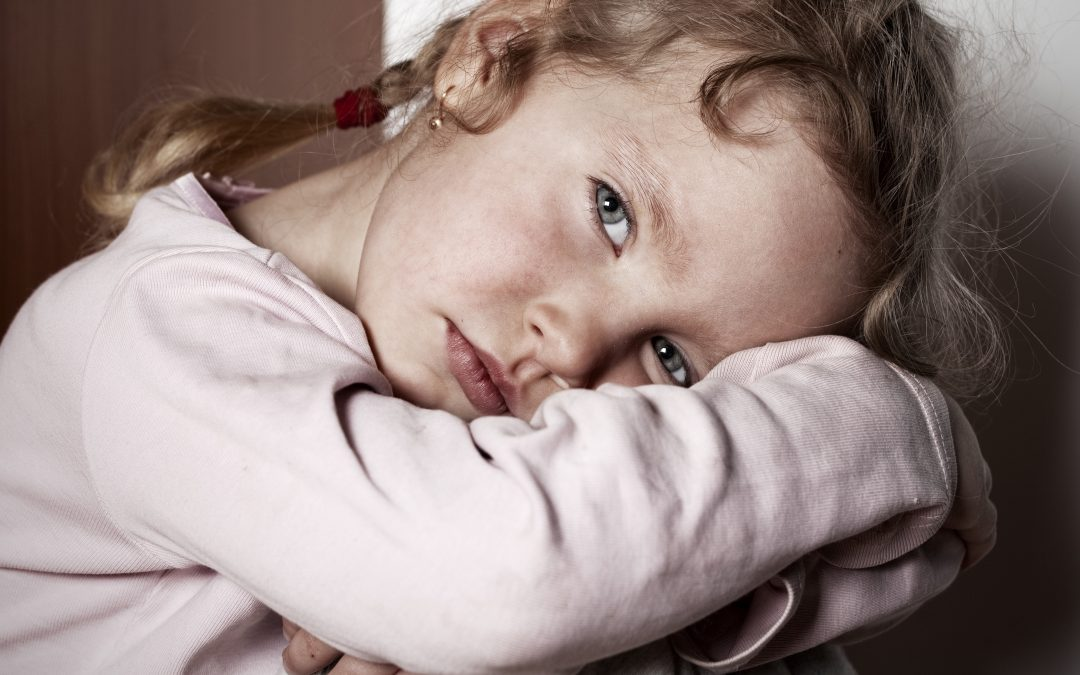 How To Save A Child's Life During National Child Abuse Prevention Month