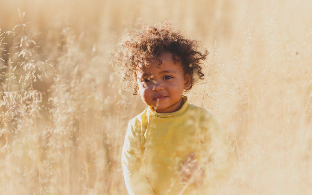 Haiti International Adoption Stays Strong Despite A Declining Adoption Rate
