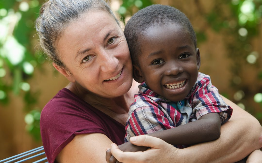 Traveling to See Your Child During Haiti Adoption Process