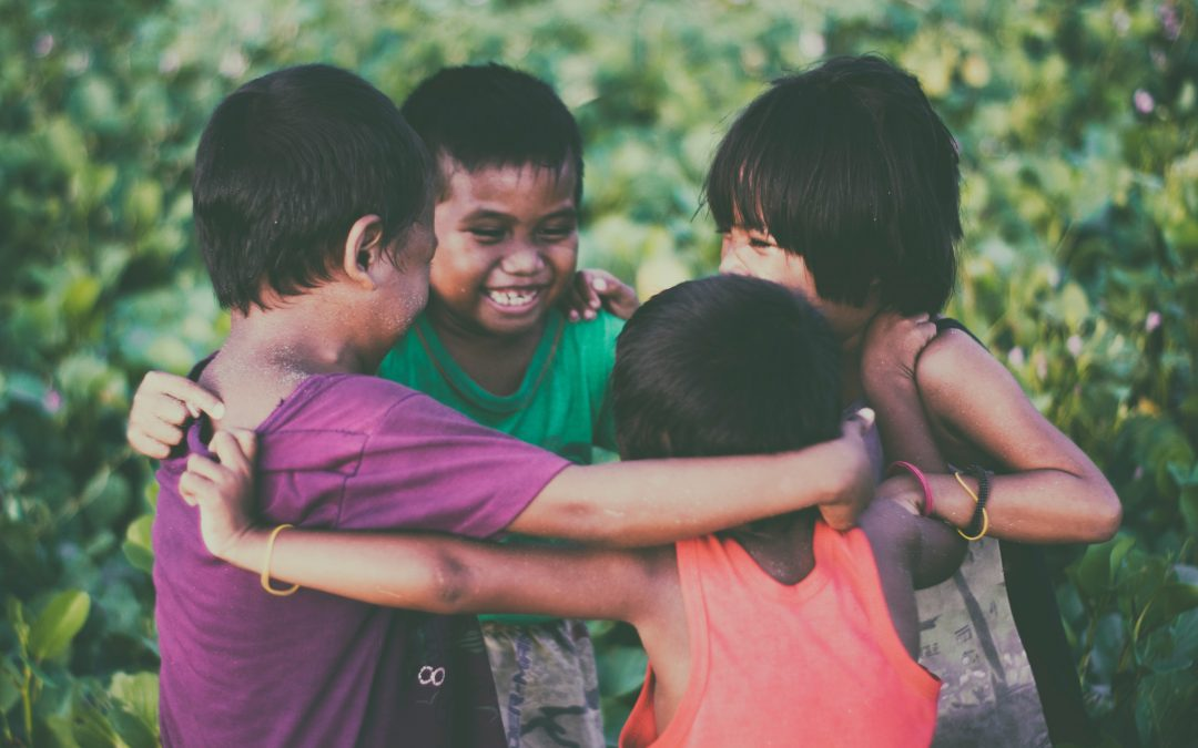 Haiti Adoption can Change the World, One Adoption at a Time
