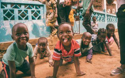 Building Arizona Families' International Adoption in Haiti
