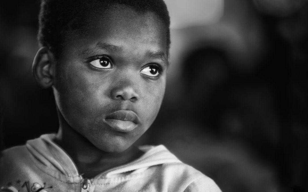 International Haiti Adoption Protects Haitian Children From Risks