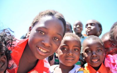 Our Haiti Adoption Agency is Non-Profit, Licensed, and Hague Accredited