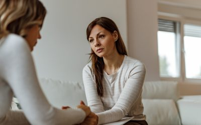 Unplanned Pregnancy Counseling in Arizona Reduces Fear